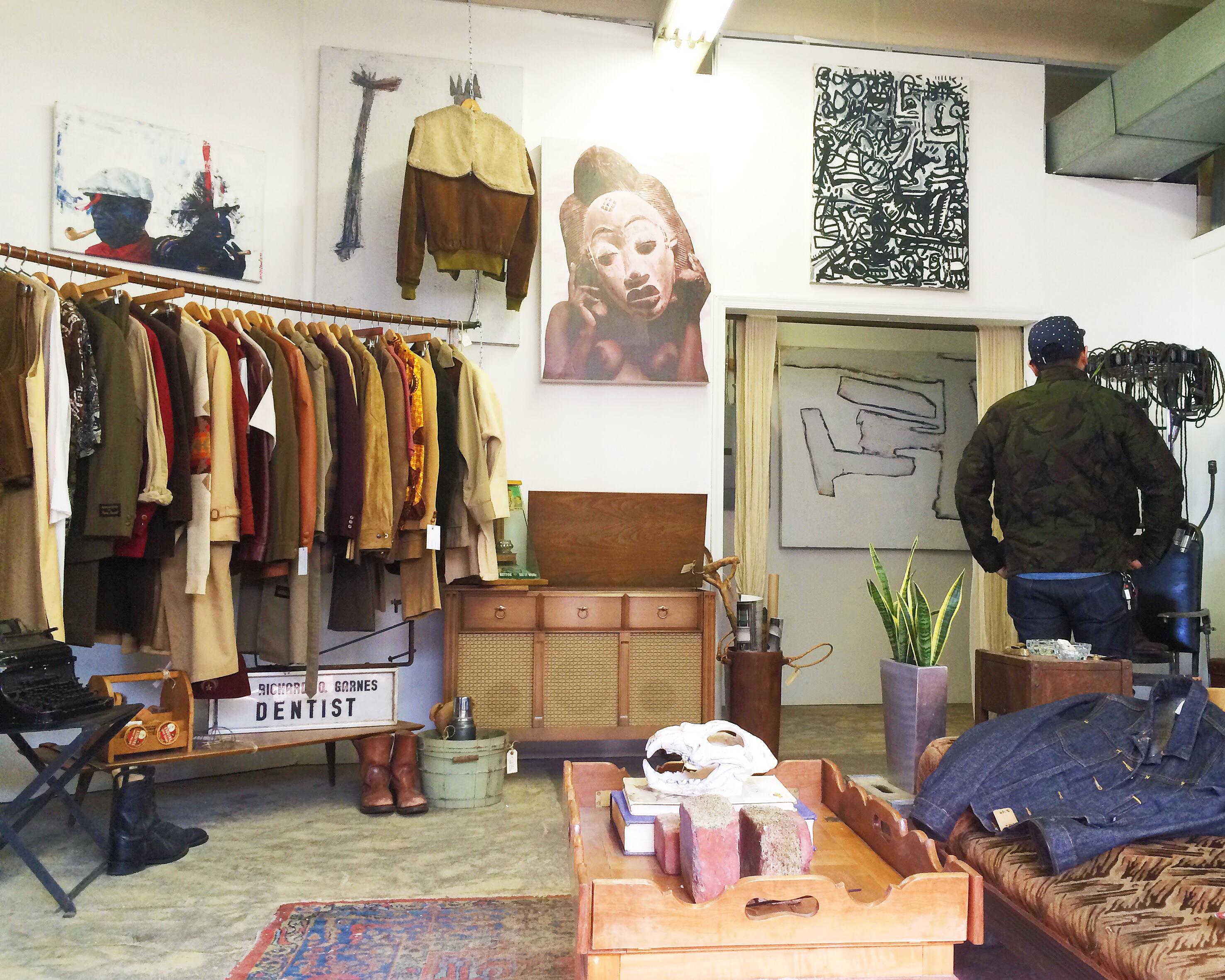 nomad yard collectiv washington dc