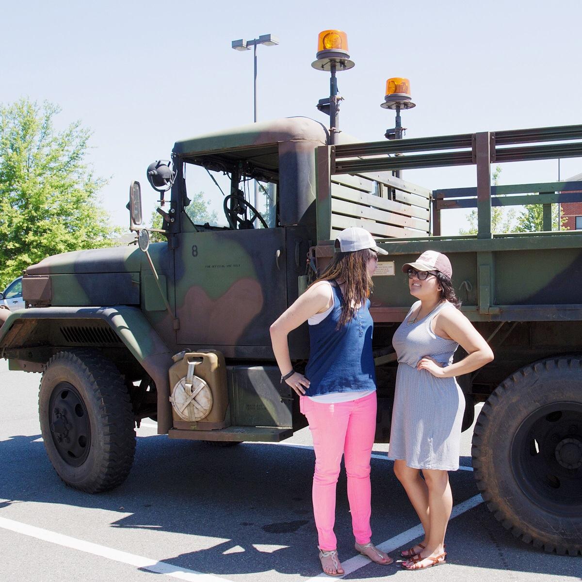 north carolina memorial day parades